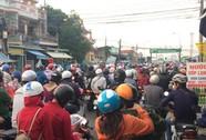 Người dân ùn ùn về TP HCM sau Tết Dương lịch
