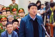 Luật sư liên tiếp truy vấn ông Đinh La Thăng trước tòa