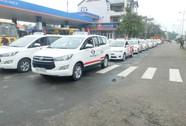 Vinasun kiến nghị đảm bảo bình đẳng trong hoạt động kinh doanh taxi