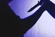 Nghi chồng 72 tuổi ngoại tình, cụ bà đã dùng dao sát hại