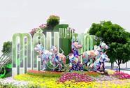 Những sự kiện hấp dẫn vào Tết Nguyên đán 2018 ở TP HCM