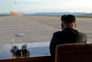 Thừa nhận Triều Tiên để ứng phó