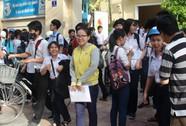 Kiểm tra lại toàn bộ các môn thi sau nghi vấn lộ đề ở Khánh Hòa