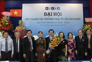 Thành lập Hội Trọng tài Thương mại TP HCM