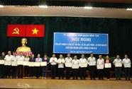 TP HCM: Quận Bình Tân phấn đấu không còn hộ nghèo