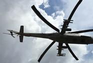 """Syria: 7 máy bay Nga bị """"phá hủy"""" trong vụ pháo kích"""