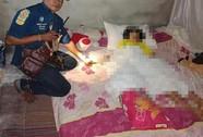 Hổ mang chui vào giường, bé gái 9 tuổi mất mạng