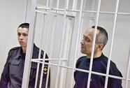 """Nga xét xử """"người sói"""" thú nhận giết 81 người"""