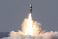 Mỹ chuẩn bị cho chiến tranh vũ trụ