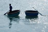 Ngư dân mất tích khi đi câu trên thuyền thúng giữa biển