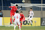 U23 Việt Nam ngán gặp Úc vì thua thiệt thể hình