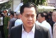 """Ông Phan Văn Anh Vũ, còn gọi là Vũ """"nhôm"""", đã xuống sân bay Nội Bài"""