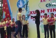 Hơn 30.000 chiến sĩ tham gia Xuân tình nguyện lần 10-2018