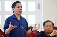 """Bộ trưởng Nguyễn Văn Thể có trách nhiệm gì trong vụ án liên quan Đinh La Thăng, Út """"trọc""""?"""