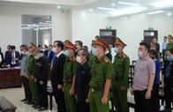 Nguyên phó tổng BIDV: Bị cáo thấy dự án rủi do nhưng ông Trần Bắc Hà đe dọa cách chức