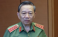 Bộ trưởng Tô Lâm: Bằng mọi biện pháp để bắt ông chủ Nhật Cường