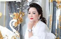 """Bà Nguyễn Phương Hằng """"tố"""" bị ông Võ Hoàng Yên và luật sư hành hung ở Công an TP HCM"""