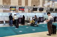 Hành khách đi máy bay chỉ cần khai báo y tế điện tử