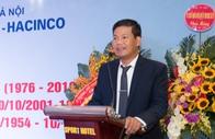 Giám đốc Hacinco Nguyễn Văn Thanh bị cách chức
