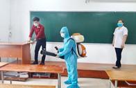 TP HCM: Thông báo khẩn về kỳ thi tốt nghiệp THPT