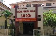 TP HCM: Một bệnh viện ở quận 1 khám bệnh, phát hiện 5 người dương tính SARS-CoV-2