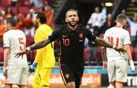 11/16 anh hào giành quyền vào vòng 1/8 Euro 2020: Họ là ai?