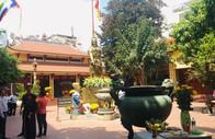 TP HCM mời người dân góp ý tôn tạo tượng Đức thánh Trần Hưng Đạo