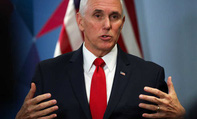 """Phó Tổng thống Mỹ """"nắn gân"""" Trung Quốc tại hội nghị ASEAN"""