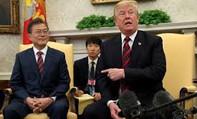 Tổng thống Trump: Thượng đỉnh với Triều Tiên có thể không xảy ra
