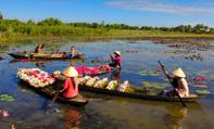 Đi thuyền, đạp xe của Việt Nam vào top 10 hành trình châu Á tuyệt vời