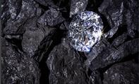 """Trái đất """"giấu kỹ"""" hàng ngàn tỉ tấn kim cương"""