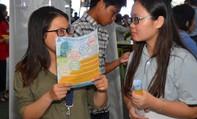 Điểm sàn xét tuyển Trường ĐH Khoa học Xã hội và Nhân văn TP HCM