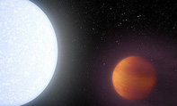 """Phát hiện """"siêu Sao Mộc"""" đầy sắt và titan lơ lửng"""