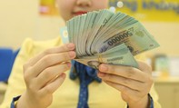 Thêm nhiều ngân hàng báo lợi nhuận tăng đột biến