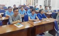 Đào tạo ngoại ngữ, kỹ năng miễn phí cho công nhân