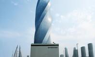 Khám phá 10 tòa tháp xoắn ốc đẹp ấn tượng thế giới
