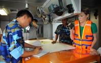 Cận cảnh giàn khoan Hải Dương 981 qua lời nữ phóng viên Úc