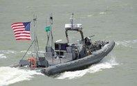 Mỹ thử nghiệm tàu tuần tra không người lái