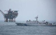 Trung Quốc khiêu khích ở biển Đông