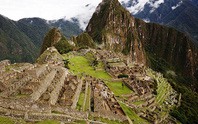 Peru cấm du khách khỏa thân
