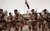 """""""Ma ám"""" quân đội Iraq"""