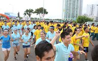 Việt Nam giành 4 giải nhất marathon quốc tế