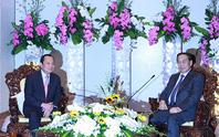 Quan hệ hữu nghị Việt Nam - Lào ngày càng phát triển