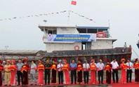 Mở tuyến vận tải ven biển từ Quảng Bình đến Kiên Giang