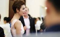 'Đột nhập' hậu trường đào tạo người mẫu chuyên nghiệp của Xuân Lan