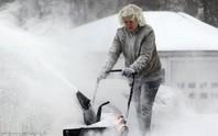 Mỹ lạnh kỷ lục -53 độ C, mọi vật đông cứng
