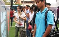 300 việc làm thời vụ cho sinh viên