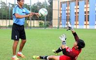 U16 PVF tham gia giải đấu Asia Champions Trophy U16 2014