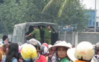 Bộ Công an: Khởi tố, xử nghiêm người gây rối trong các cuộc tuần hành