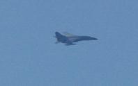Trung Quốc tăng cường máy bay chiến đấu ở giàn khoan 981
